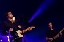Car Seat Headrest live 2016 cactus festival Brugge Bruges © Caroline Vandekerckhove