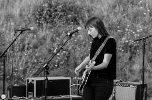 Jess Williamson live 2016 DOK Gent © Caroline Vandekerckhove