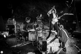 Kevin Morby live 2016 DOK Gent © Caroline Vandekerckhove