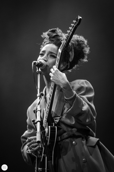 Lianne La Havas, Down The Rabbit Hole, June 2016