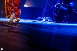 Ane Brun Live 2016 De Roma Antwerp © Caroline Vandekerckhove