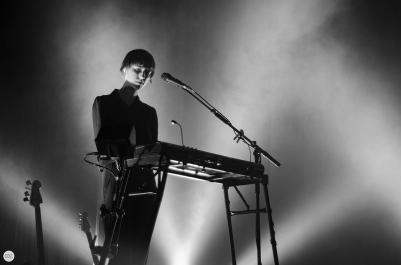 Daughter band live 2016 Trix Antwerp Antwerpen © Caroline Vandekerckhove
