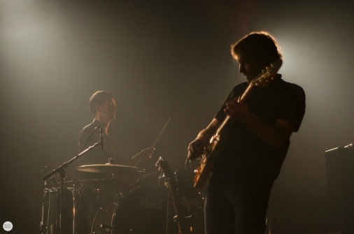 Sophia the band Sophia music (the sophia collective) live 2016 Ancienne Belgique Brussels © Caroline Vandekerckhove