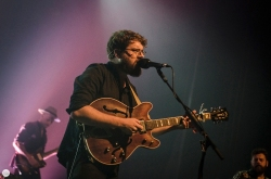 Bear's Den live 2016 Ancienne Belgique AB Brussels © Caroline Vandekerckhove
