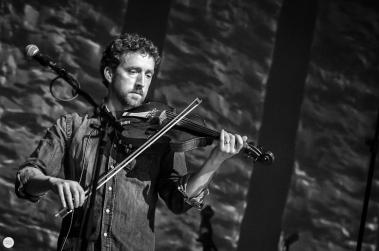 Colm Mac Con Iomaire live 2016 De Roma Antwerp © Caroline Vandekerckhove
