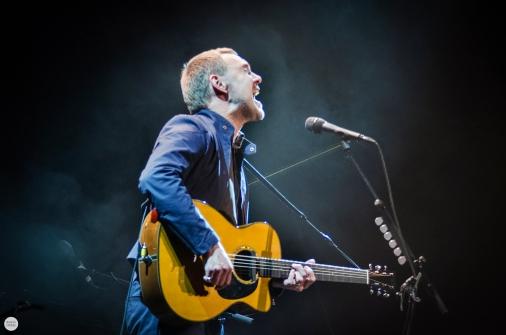 David Gray live 2016 De Roma Antwerp © Caroline Vandekerckhove