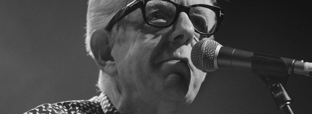 Nick Lowe and Los Straitjackets live 2016 Het Depot Leuven © Caroline Vandekerckhove