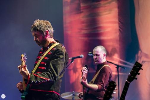 the divine comedy - Neil Hannon live 2017 cirque royal / koninklijk circus Brussels © Caroline Vandekerckhove