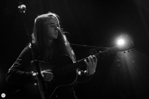 Andy Shauf live 2017 Botanique Rotonde Brussels © Caroline Vandekerckhove