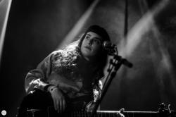 Tasseomancy live 2017 Botanique Rotonde Brussels © Caroline Vandekerckhove