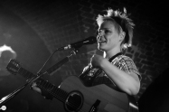 Wallis Bird live 2017 Botanique witloof bar Brussels © Caroline Vandekerckhove