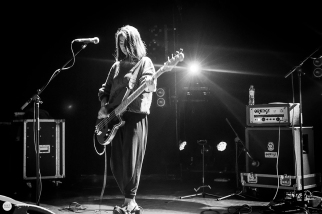 Mitski Miyawaki live 2017 Botanique rotonde Brussels © Caroline Vandekerckhove
