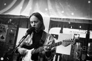 Hand Habits, Meg Duffy, live 2017 Het Bos, Antwerp © Caroline Vandekerckhove