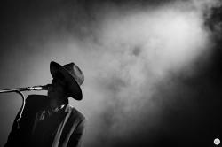 The Veils, live 2017 Het Depot Leuven © Caroline Vandekerckhove