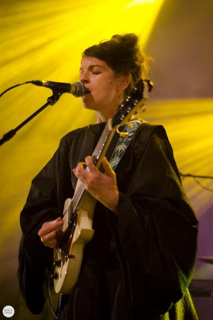 Jesca Hoop, live 2017 Les Nuits Botanique © Caroline Vandekerckhove
