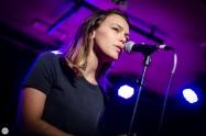 Joseph and Maia live 2017 Het Depot Leuven © Caroline Vandekerckhove