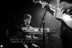 Mick Flannery, live 2017, Rotown Rotterdam © Caroline Vandekerckhove