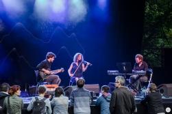 Illuminine live 2017 OLT Rivierenhof Antwerpen Antwerp © Caroline Vandekerckhove