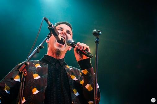 Jamie Lidell live 2017 Cactusfestival Brugge Bruges © Caroline Vandekerckhove