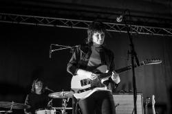 Jen Cloher live 2017 DOK Gent Ghent © Caroline Vandekerckhove