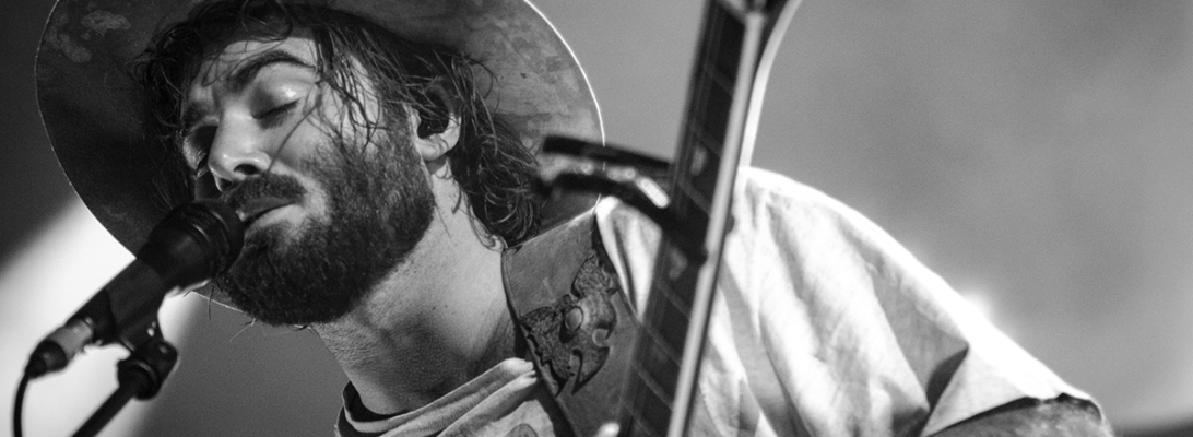 Angus and Julia Stone live 2017, Vorst Nationaal Forest National Brussels © Caroline Vandekerckhove