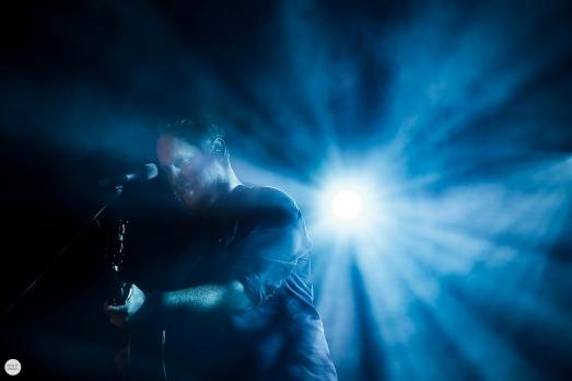 Gavin James live 2017, Trix Antwerpen Antwerp © Caroline Vandekerckhove