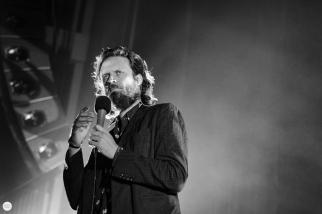 Father John Misty Josh Tillman live 2017, Ancienne Belgique AB Brussels © Caroline Vandekerckhove
