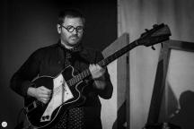 Fleet Foxes live 2017, Ancienne Belgique AB Brussels © Caroline Vandekerckhove