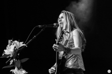 Heather Nova live 2017, Het Depot Leuven © Caroline Vandekerckhove