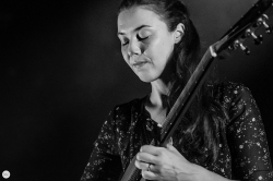 The Colorist Orchestra and Lisa Hannigan live 2017, het depot Leuven © Caroline Vandekerckhove