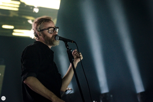 The National live 2017, Vorst Nationaal Forest National Brussels © Caroline Vandekerckhove