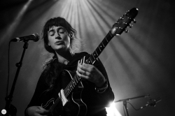 This Is The Kit live 2017 Kate Stables, Botanique Brussels © Caroline Vandekerckhove
