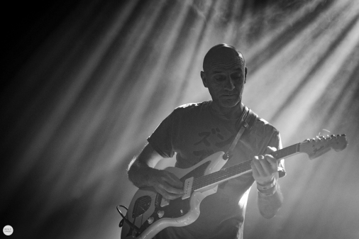 This Is The Kit live 2017, Botanique Brussels © Caroline Vandekerckhove