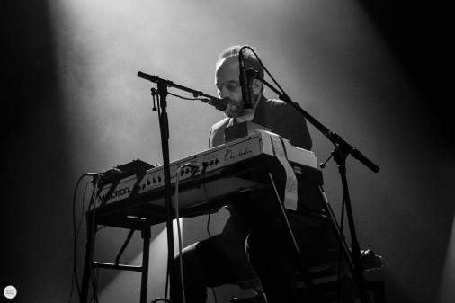 Adrian Crowley live 2018, Botanique Brussels © Caroline Vandekerckhove