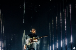 alt-J live 2018, Vorst Nationaal Forest National Brussels © Caroline Vandekerckhove