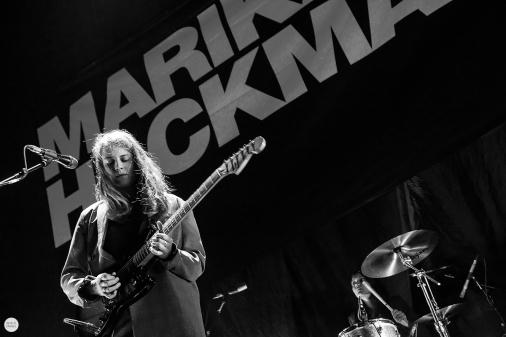 Marika Hackman live 2018, Vorst Nationaal Forest National Brussels © Caroline Vandekerckhove