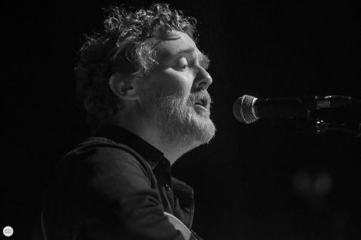 Glen Hansard live 2018, Ancienne Belgique AB Brussels © Caroline Vandekerckhove