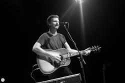 Paul Noonan Bell X1 live 2018, FFT Düsseldorf © Caroline Vandekerckhove