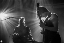 Big Thief live 2018, Botanique Brussels © Caroline Vandekerckhove