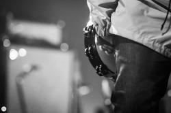 Liam Gallagher live 2018, Ancienne Belgique, Brussels © Caroline Vandekerckhove