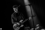The Sherlocks live 2018, Ancienne Belgique, Brussels © Caroline Vandekerckhove