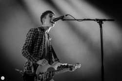 The Sherlocks live 2018, Ancienne Belgique, Brussels © Caroline Vandekerckhove