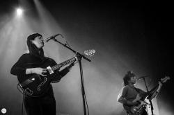 This Is The Kit live 2018, little waves Genk © Caroline Vandekerckhove