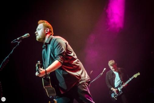 Gavin James live 2018 Het Depot Leuven © Caroline Vandekerckhove