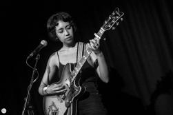 Haley Heynderickx live 2018, Ancienne Belgique, ABsalon Brussels © Caroline Vandekerckhove