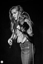 Hannah Epperson live 2018, Trix Antwerp © Caroline Vandekerckhove