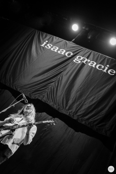 Isaac Gracie live 2017 Vorst Nationaal / Forest National Brussels © Caroline Vandekerckhove