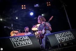 Kevin Morby live 2018 Boomtown Ghent, Gentse feesten © Caroline Vandekerckhove