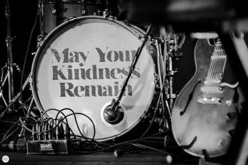 Courtney Marie Andrews live 2018 DOK Ghent © Caroline Vandekerckhove