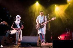 Imarhan live 2018 OLT rivierenhof Antwerpen © Caroline Vandekerckhove